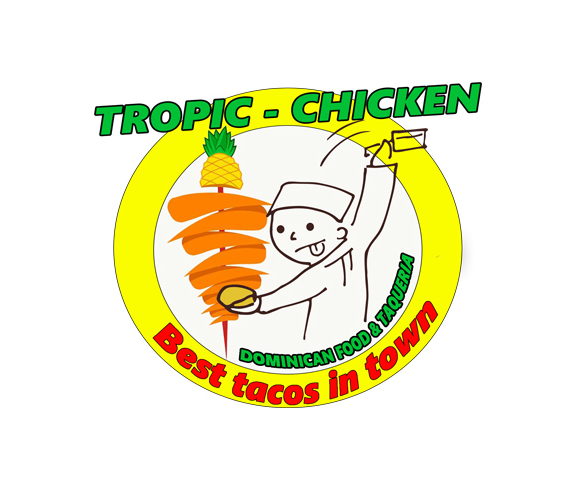 RESTAURANT TROPIC-CHICKEN